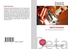 Bookcover of Spirit Caravan
