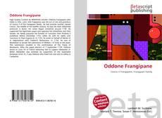 Обложка Oddone Frangipane