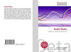 Radio Malta的封面