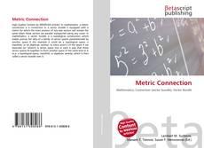 Buchcover von Metric Connection