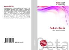 Обложка Radio Le Mans