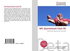 Borítókép a  NFL Quarterback Club '99 - hoz
