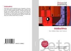 Обложка OddballPetz