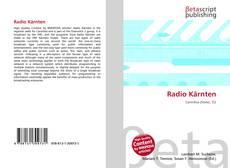 Обложка Radio Kärnten