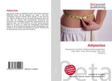 Bookcover of Adipositas