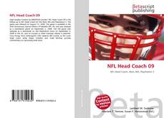 Bookcover of NFL Head Coach 09