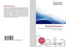 Richard Simmons kitap kapağı
