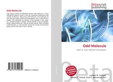 Bookcover of Odd Molecule