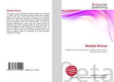 Buchcover von Waldo Peirce