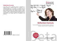 Bookcover of Reflection Formula