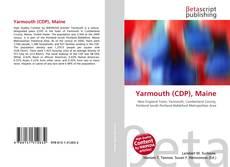 Buchcover von Yarmouth (CDP), Maine