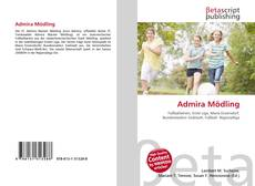 Portada del libro de Admira Mödling