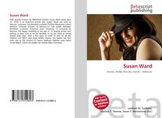 Bookcover of Susan Ward