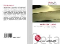 Copertina di Yarmukian Culture