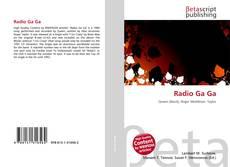 Bookcover of Radio Ga Ga