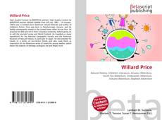 Portada del libro de Willard Price