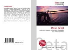 Bookcover of Union (Ship)