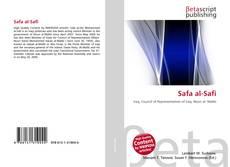 Bookcover of Safa al-Safi
