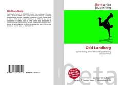 Buchcover von Odd Lundberg