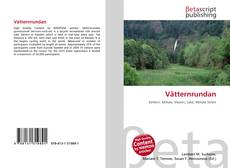 Bookcover of Vätternrundan