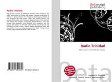 Bookcover of Radio Trinidad