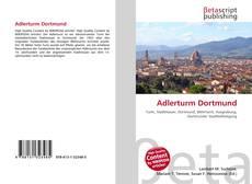 Обложка Adlerturm Dortmund