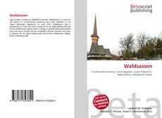 Waldsassen的封面