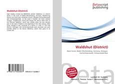 Waldshut (District)的封面