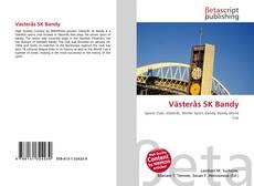 Västerås SK Bandy的封面