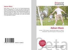 Adnan Masic的封面