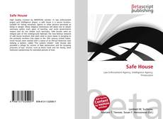Bookcover of Safe House