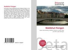 Waldshut-Tiengen的封面