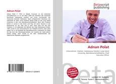 Bookcover of Adnan Polat