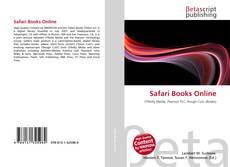 Couverture de Safari Books Online