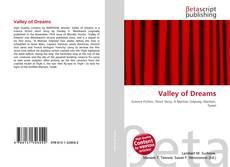 Borítókép a  Valley of Dreams - hoz