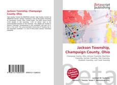 Copertina di Jackson Township, Champaign County, Ohio