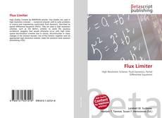 Bookcover of Flux Limiter