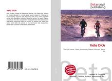 Bookcover of Vélo D'Or