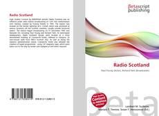 Bookcover of Radio Scotland