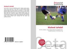 Bookcover of Waleed Jahdali