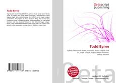 Bookcover of Todd Byrne