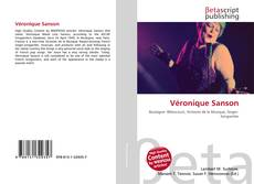 Capa do livro de Véronique Sanson