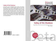 Copertina di Valley of the Shadows