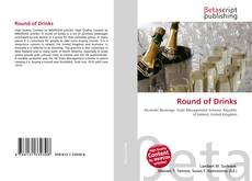 Couverture de Round of Drinks