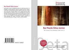 Обложка Rui Paulo Silva Júnior