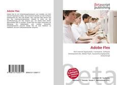Couverture de Adobe Flex