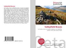 Bookcover of Valleyfield Braves