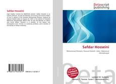 Bookcover of Safdar Hosseini
