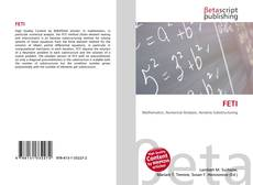 Bookcover of FETI