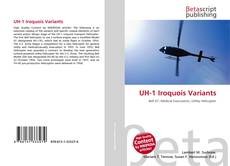 Bookcover of UH-1 Iroquois Variants
